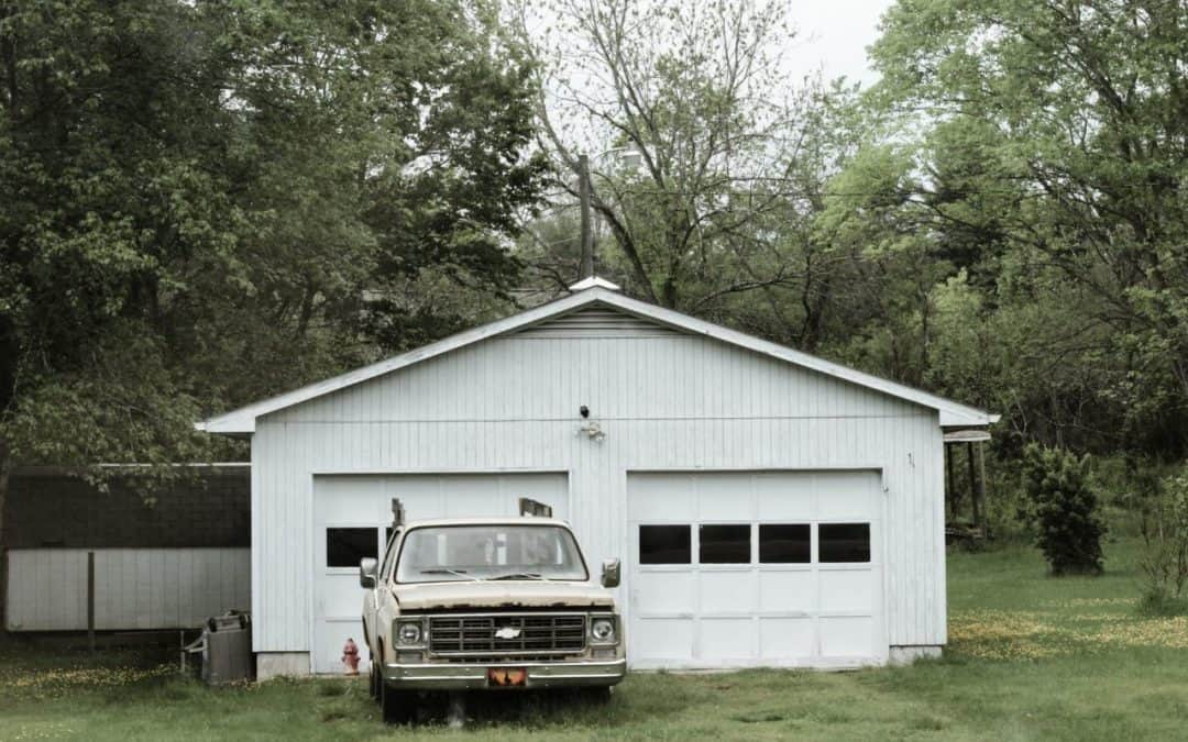 5 Ways to Increase Your Garage Door's Lifespan