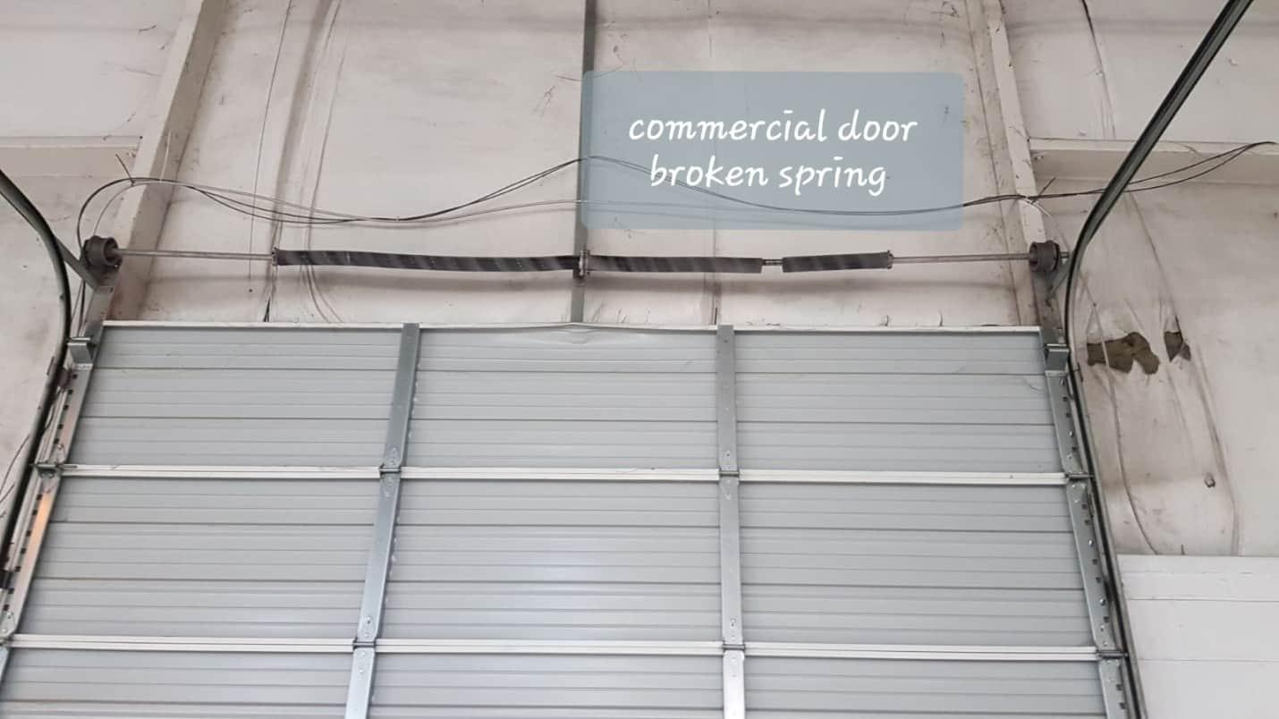 Easy Fix Nashville Garage Door Spring Repair