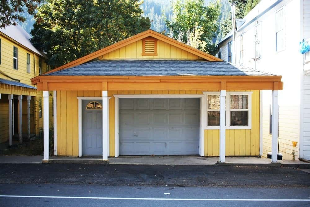 3 Most Common Garage Door Problems