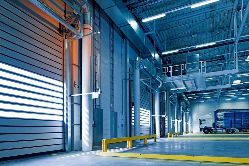 Access-Controlled Gates for Warehouses: What are the Pros?