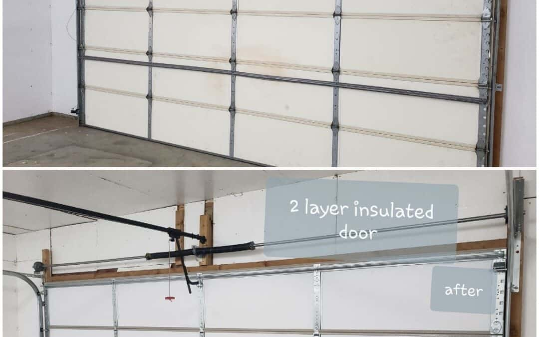 Is Fall A Good Time To Get Your Garage Door Replaced?