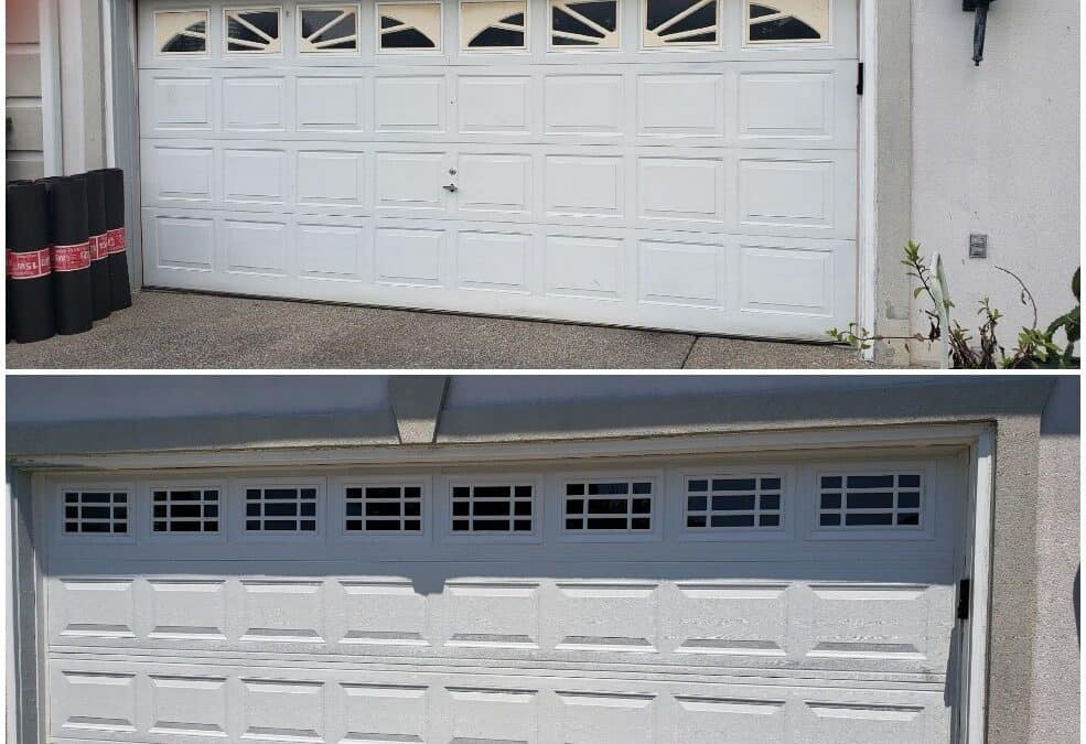 The Most Common Garage Door Dilemmas